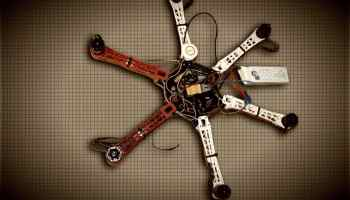 Marvelous Arduino Quadcopter The Ultimate Guide To Building Your Own Diy Wiring Digital Resources Bemuashebarightsorg