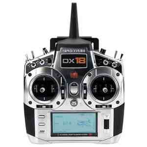 Best RC transmitter: DX18