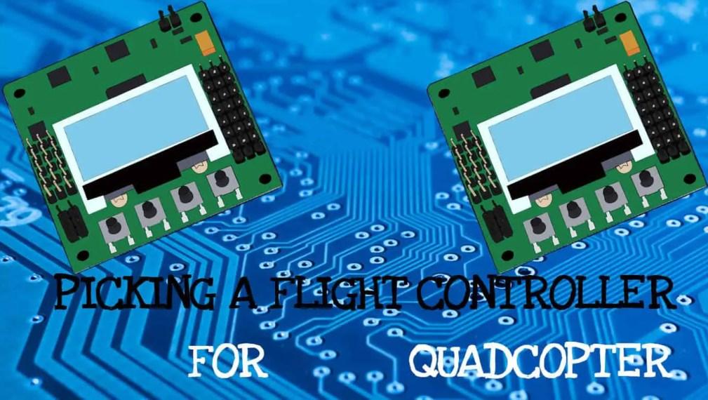 Best flight controller : Featured Image