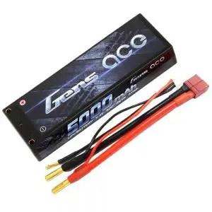 Best LiPo battery brand: Gens ACE