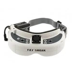 Best FPV goggles: HDv2