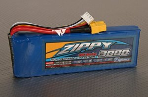 Best LiPo battery brand: Zippy