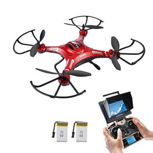 Best drones under 200 : Potensic F183DH