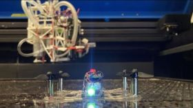 "Novità: Droni stampati in 3D ""Ready To Fly"""