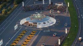 Il rivoluzionario mini aeroporto per droni nel cuore di Coventry in UK