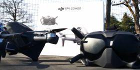 DJI FPV, primo contatto col drone che rivoluzionerà il modo di fare FPV