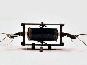 Il MIT studia droni-insetto ancora più piccoli, agili e resistenti