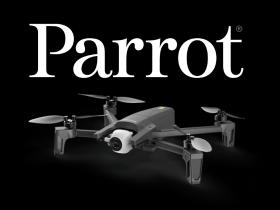 Parrot: primo trimestre 2021 positivo grazie soprattutto all'Anafi (USA)