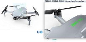 Drone ZINO Mini Pro, finalmente Hubsan comunica il prezzo ufficiale