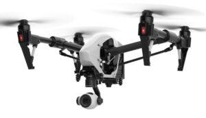 DJI Photogrammetry Drones