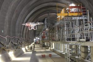 Drone Infrastructure Services