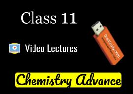 Class 11 Chemistry for IIT-JEE
