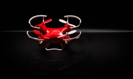 Co vše byste měli vědět o dronech?