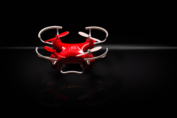 OnePlus DR-1, OnePlus spustilo limitovaný prodej dronu