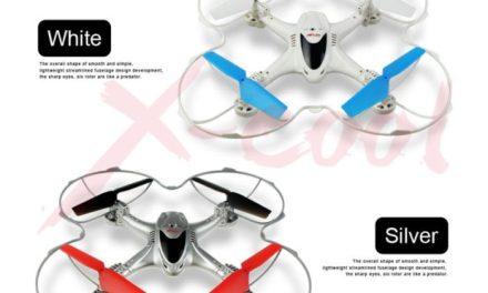 MJX X300C – dron s FPV se slevou