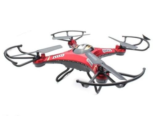 JJRC H8D – dron s funkcí FPV