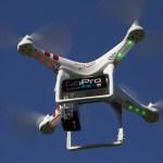 GoPro pracuje na vlastním dronu