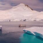 Nádherné video z ledového království
