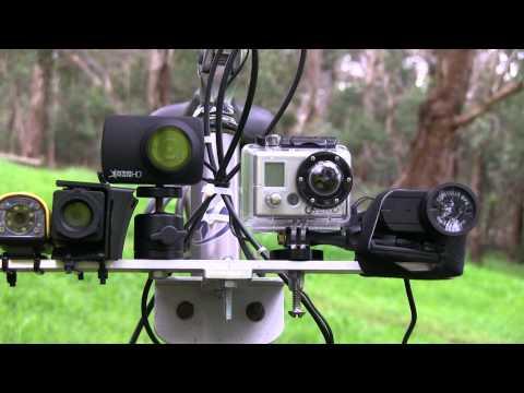 Výsledky ankety: Jakou kameru budeme recenzovat?