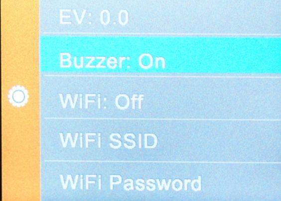 SJCAM_buzzer