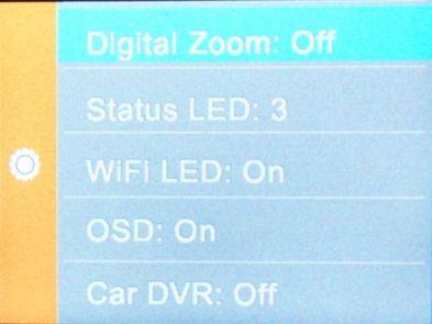 SJCAM_digitalní zoom