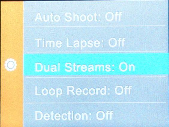 SJCAM_dual strems