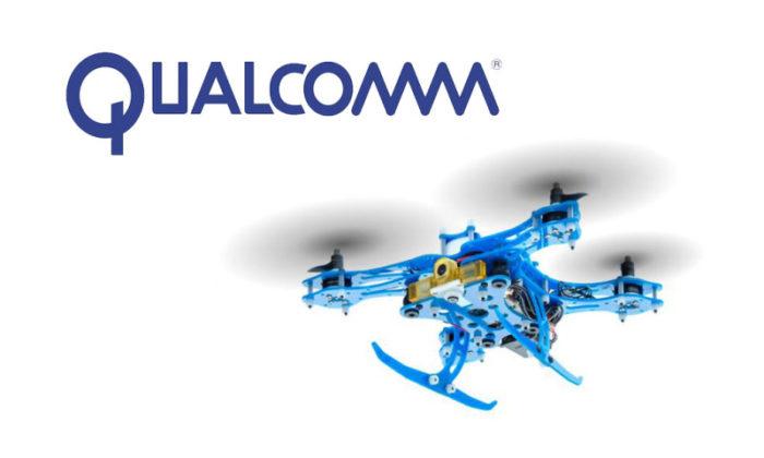 Promo video platformy Qualcomm Flight potvrzuje brzké představení