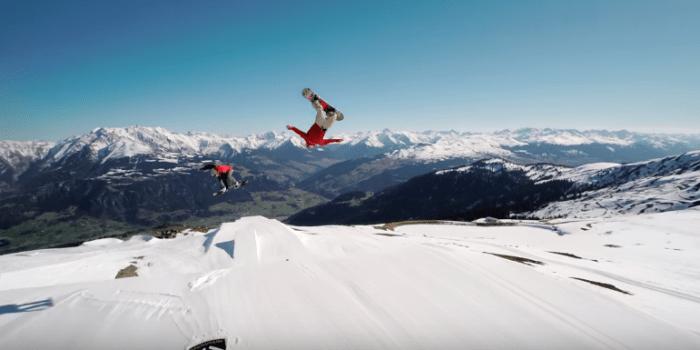 Nejlepší videa z GoPro roku 2015