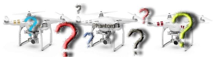 DJI Phantom 4 – spekulace o novém dronu