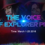 Staňte se hlasem Elephone Elecam Explorer Pro