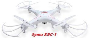 Syma X5C-1 z EU skladu v akci