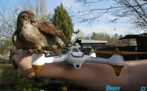 Co je dron?