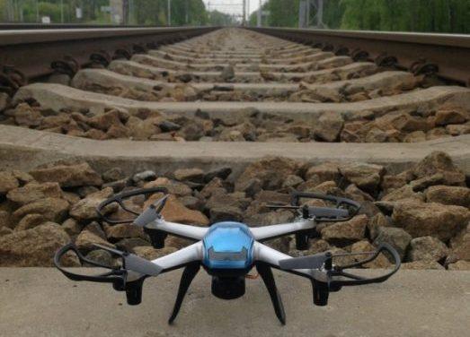 Vyhodnocení soutěže o dron Eachine H99W