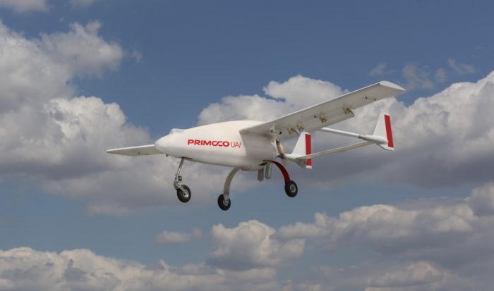 Český bezpilotní letoun Primoco UAV zahajuje sériovou výrobu