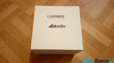 Amkov AMK100S