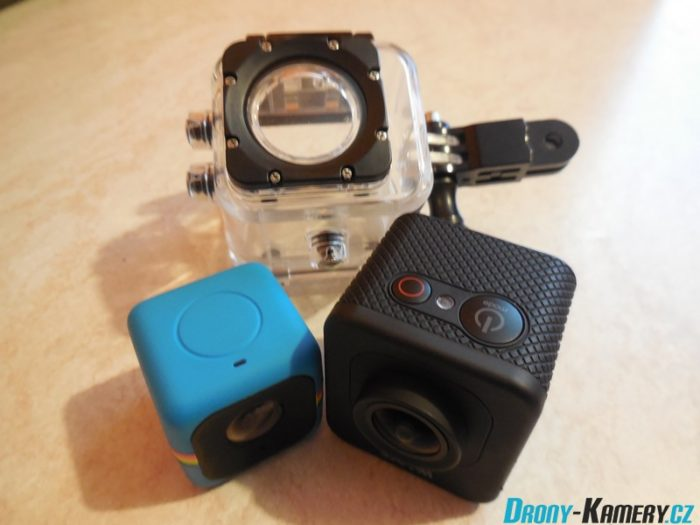 Recenze Polaroid Cube vs. SJCAM M10+ Cube – o vítězi nelze pochybovat