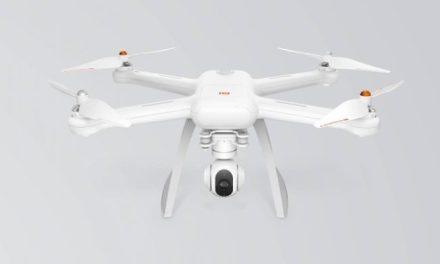 Xiaomi Mi Drone 4K za bezkonkurenční cenu!