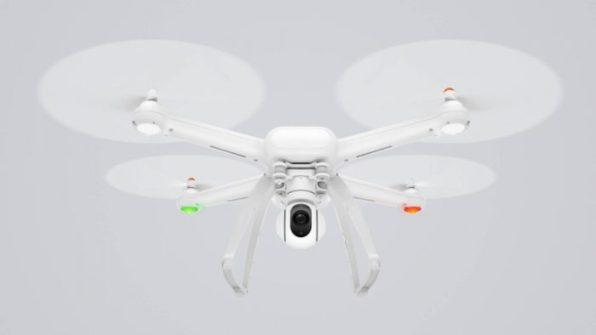 Xiaomi Mi Drone z CZ skladu