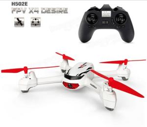 Hubsan X4 H502D