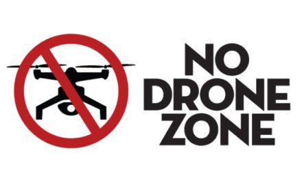 Dron na dovolené – kde můžeme létat a kde ne?