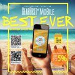 Nakupujte na Gearbestu přes aplikaci a dostanete slevu