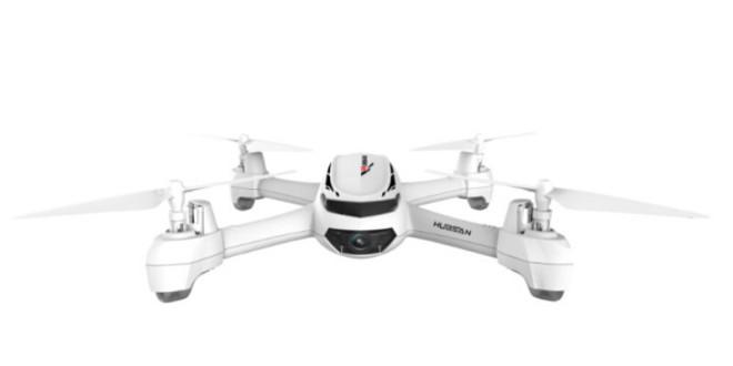 Hubsan X4 H502E a Hubsan X4 H502S – dvojice levných dronů s GPS