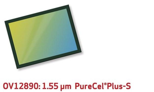 Senzor OmniVision OV12890 zvládne FullHD při 240 fps!