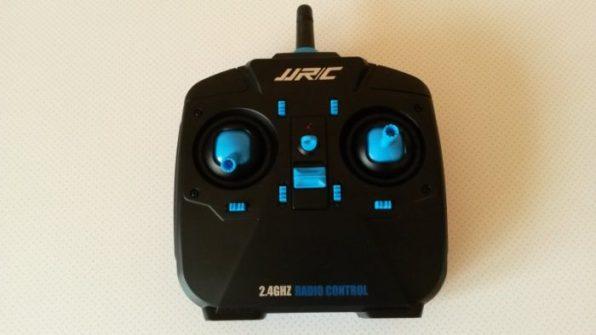 Vysílač JJRC X1