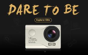 Kamera Elephone EleCam Explorer Elite 4K