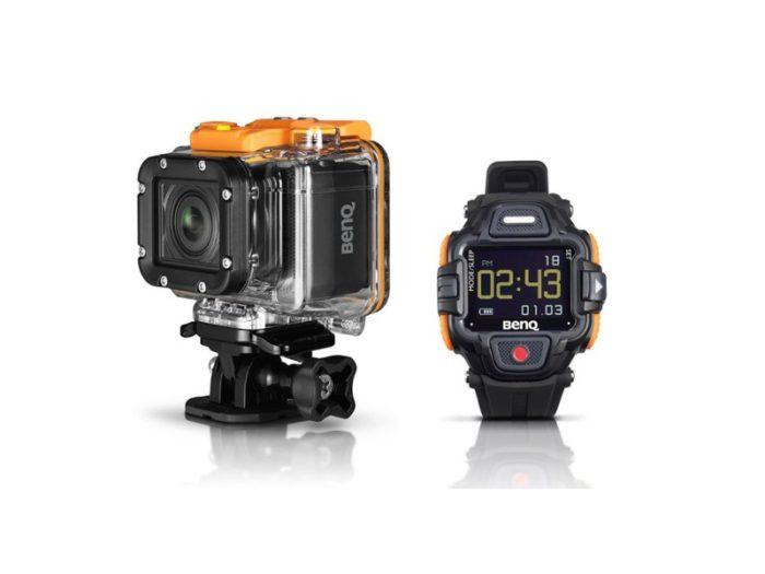BenQ QC1 – dostupná kamera s LTE