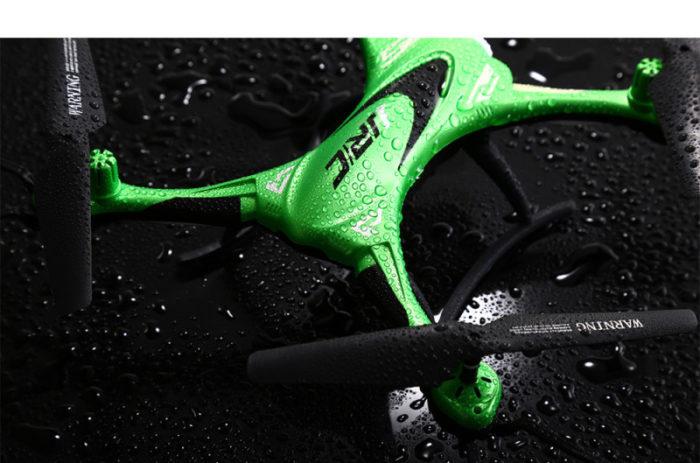 JJRC H31 – levný a vodotěsný dron