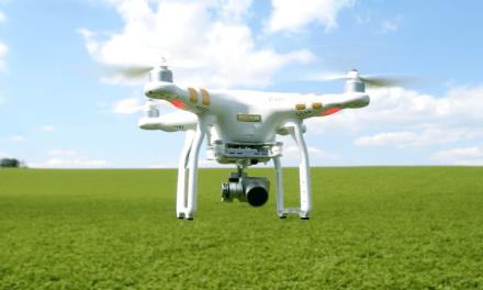 Pravidla létání s drony v České republice