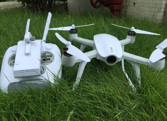 Walkera Airbot – závodit můžete kdekoliv