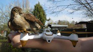 co je dron
